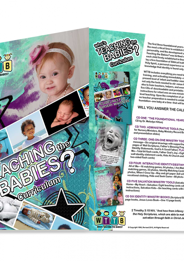 Who's Teaching the Babies? Curriculum