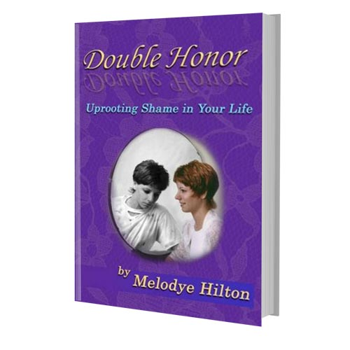 Double honor book