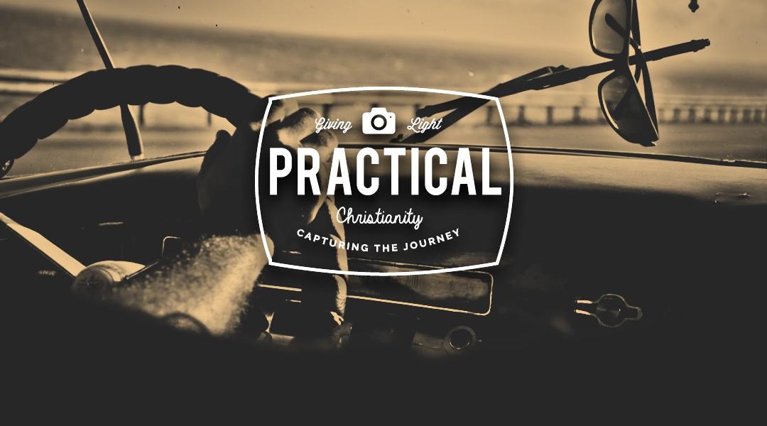 Practical Christianity – Shamone Lewin