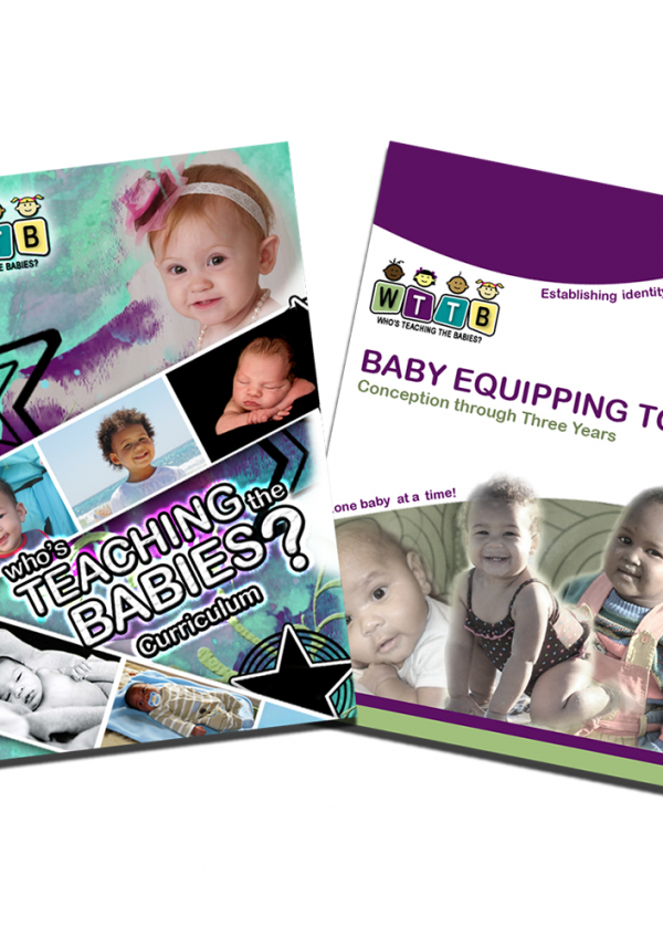 Who's Teaching the Babies? Curriculum Bundle