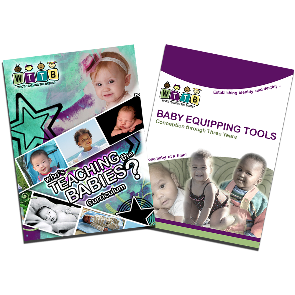 Who's Teaching the Babies?® Everything Bundle (on CD-ROM)