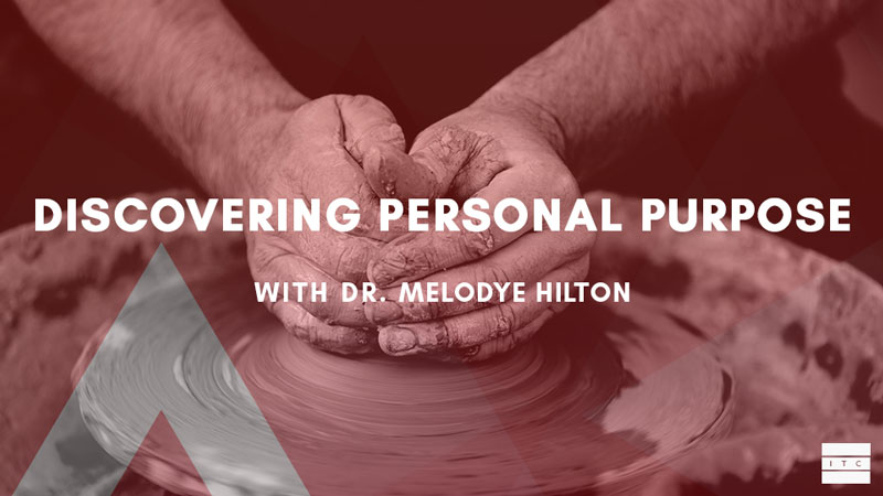 Discovering Personal Purpose
