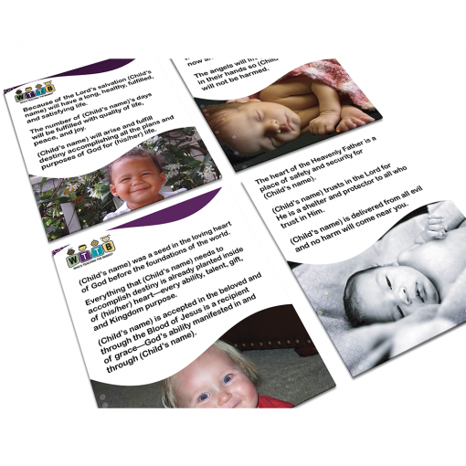 Protection, Safety, and Identity Flash Cards