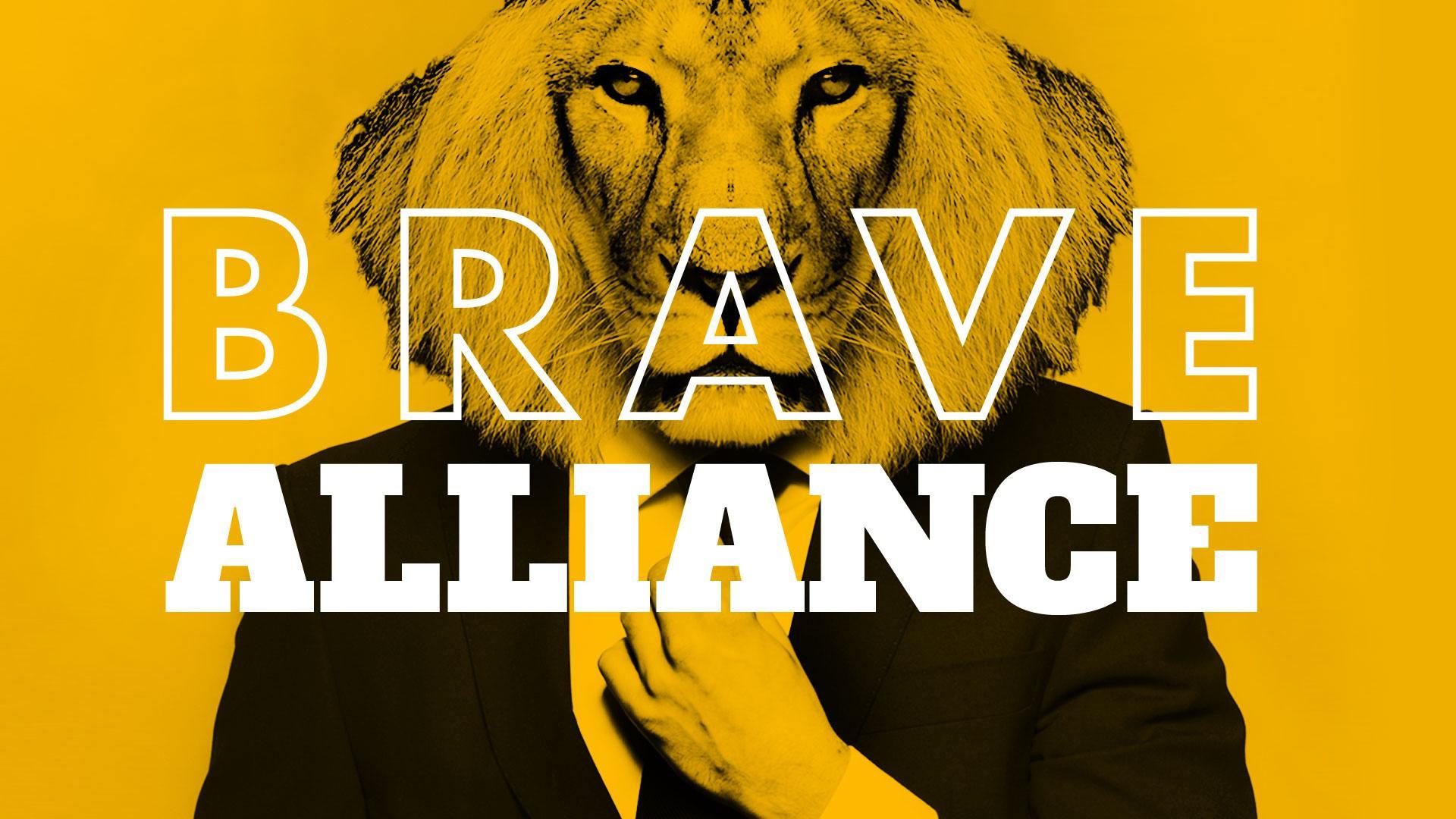 Brave Alliance Men's Event