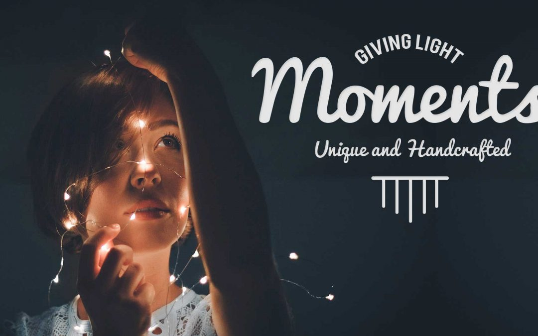 Giving Light Moments Blog Cover Image