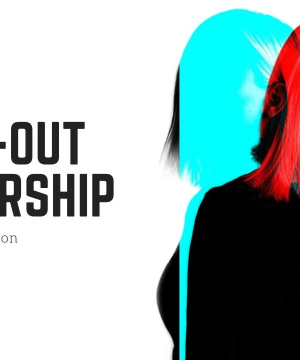 Inside-Out Leadership