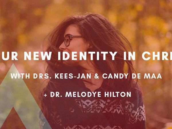 Your New Identity in Christ