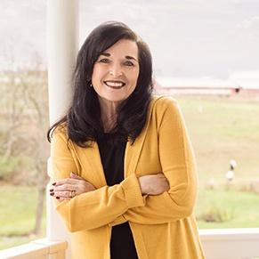 Dr. Melodye Hilton