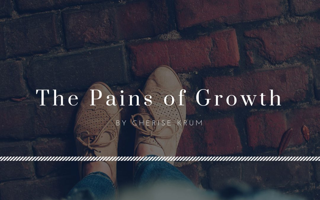 The Pains of Growth