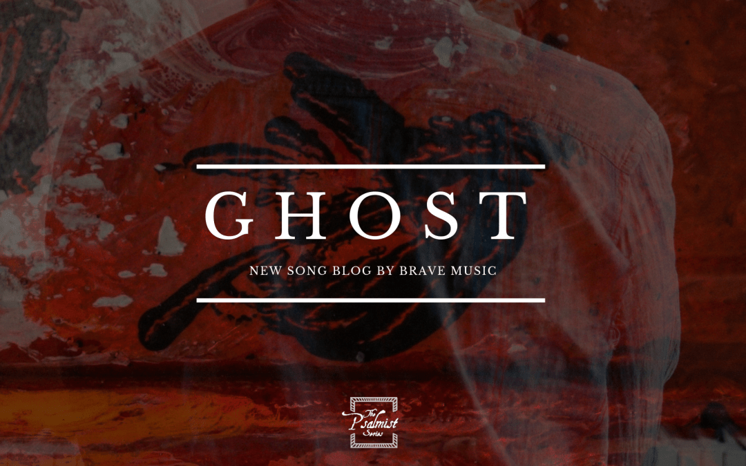 GHOST by BRAVE MUSIC